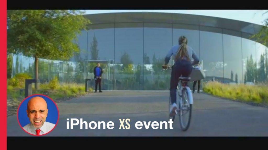 iPhone XS presentazione: Cook parte da Milano e senza WOW?