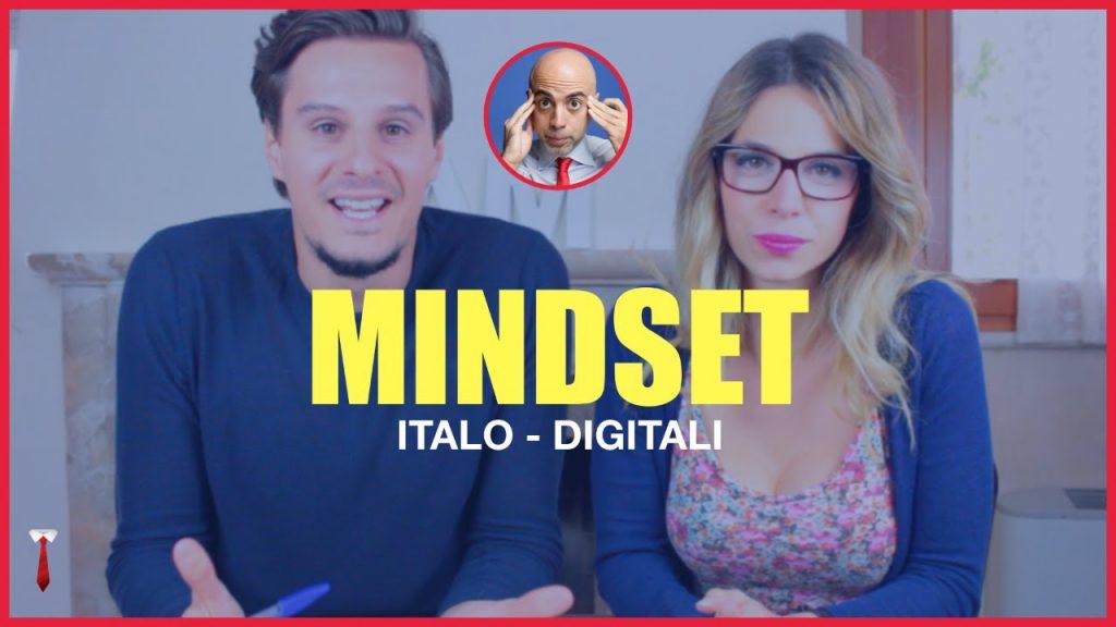 Mindset, la giusta mentalità per avviare un business online
